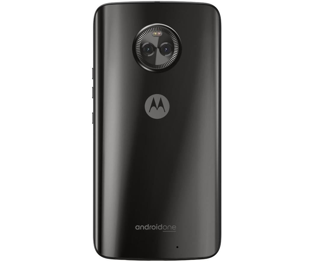 Motorola Android One phone