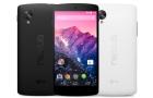LG Nexus 5 India