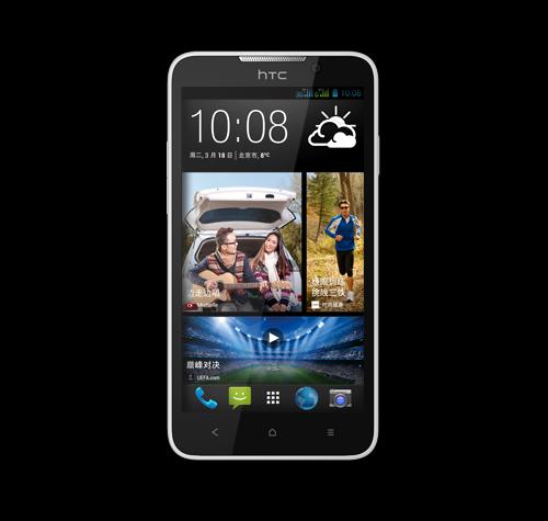 HTC Desire 316 White