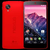 Red Nexus 5