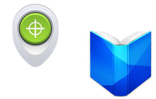 Android Device Manager and Play Books