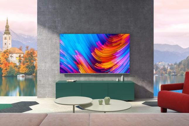 Xiaomi Mi TV 5 Pro 55