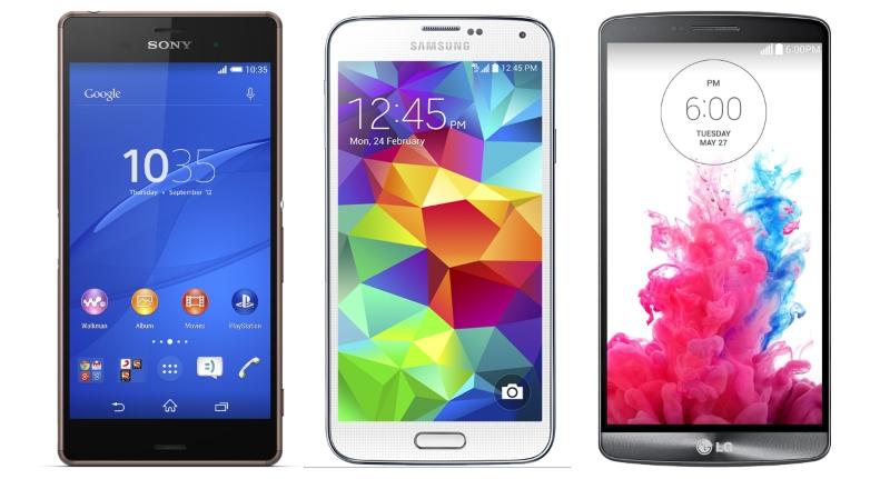 Best Value-for-money phones in INR 25-35K