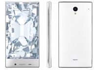 Sharp Aquos Crystal