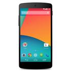 Google Nexus 5 India
