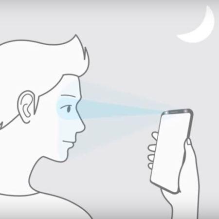 Samsung Intelligent Scan