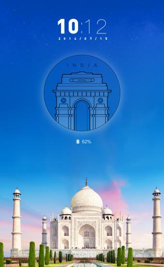 MIUI India theme