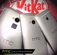HTC India releases Android 4.4 KitKat for One dual-SIM, One mini and Max