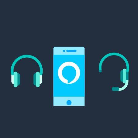 Amazon Alexa Mobile Accessories