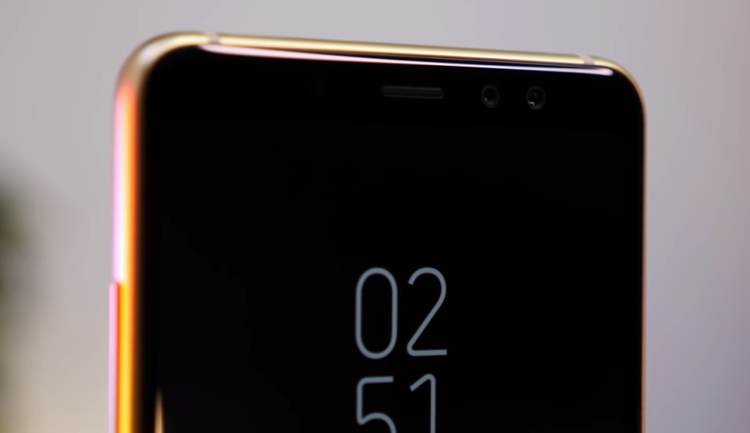 Samsung Galaxy A8 (2018) and A8+(2018)