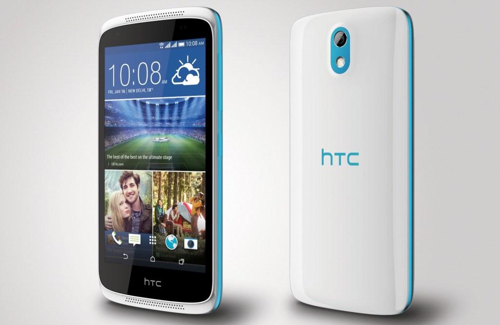 HTC Desire 526G+