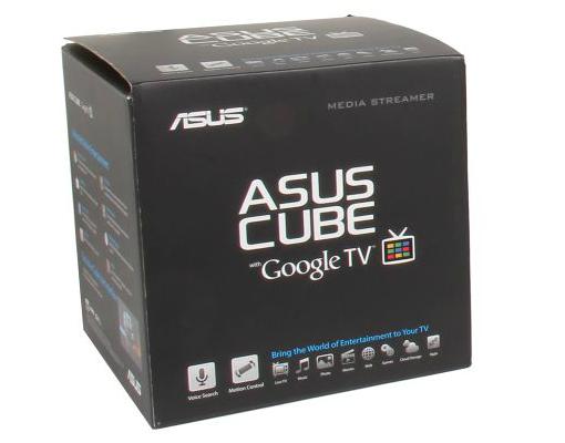 Asus Cube