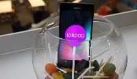 Sony Xperia Z3 with Lollipop