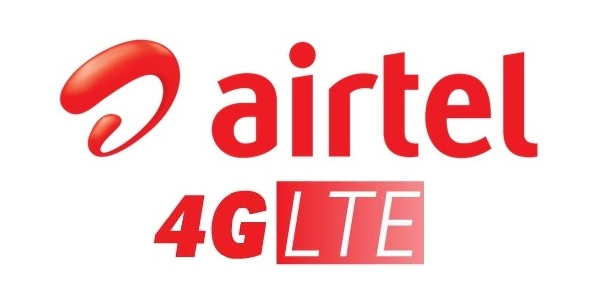 Airtel 4G for smartphones