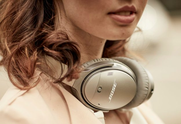 QuietComfort 35 wireless headphones II (QC35 II)