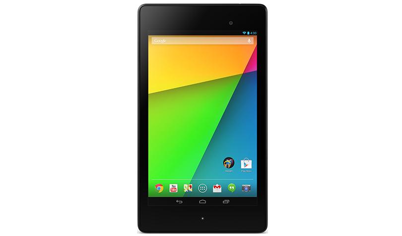 Google Nexus 7 in India