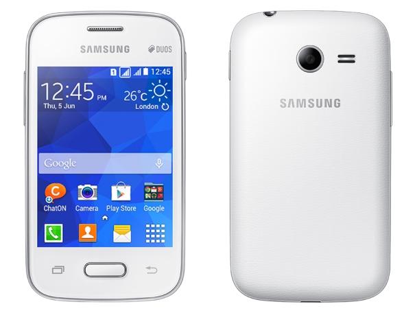 Samsung Galaxy Pocket 2 Duos