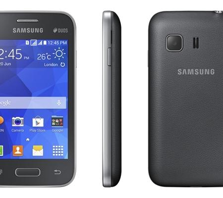 Samsung Galaxy Star 2 Black