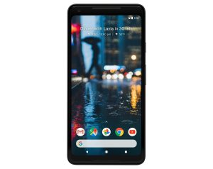 Google Pixel 2 XL render