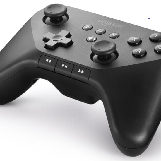 Amazon Firetv Game Controller