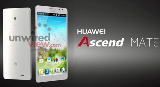 Huawei-Ascend-Mate-1