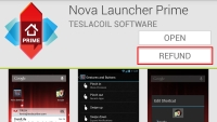 App refund in Google Play