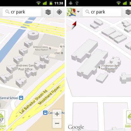 google-maps-3d-delhi-india