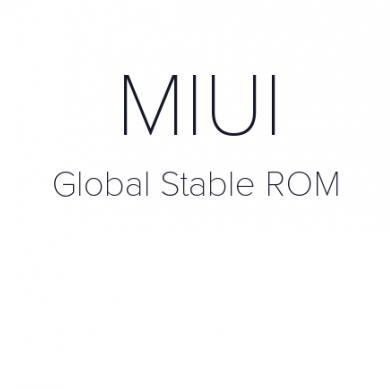 MIUI 9 update for Mi Max and Mi Max Prime