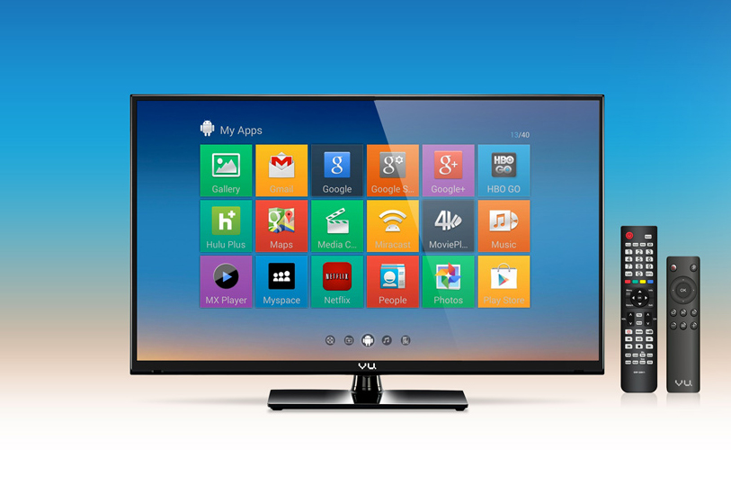 Vu 32K160M Android TV