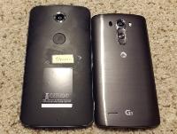 Motorola Shamu