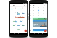 Month view in Google Calendar