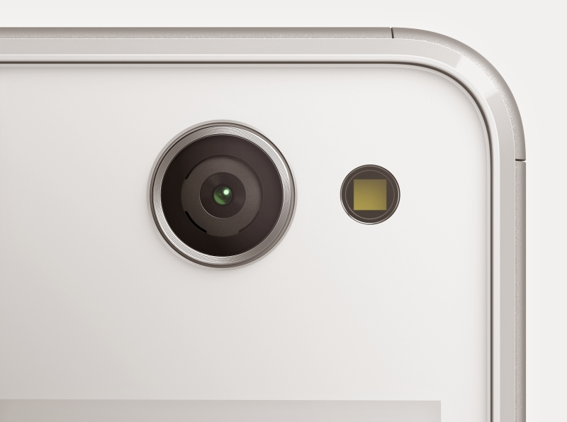 Sony Xperia C4 Front Camera