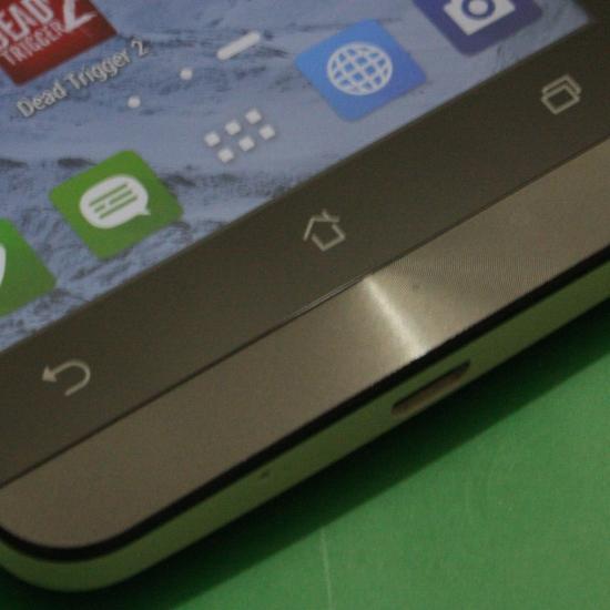 Asus Zenfone 5 buttons