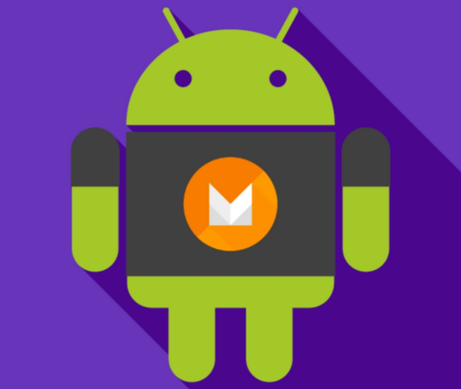 Android M logo