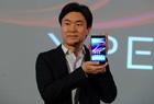 Sony India's Tadato Kimura