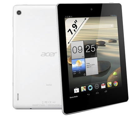 Acer Iconia A1-810