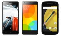 Best Value-for-money phones in INR 5-10K