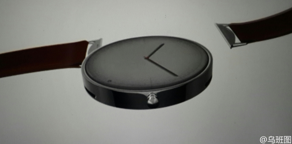 Alleged Moto 360 successor