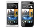 HTC One Mini and Desire 500