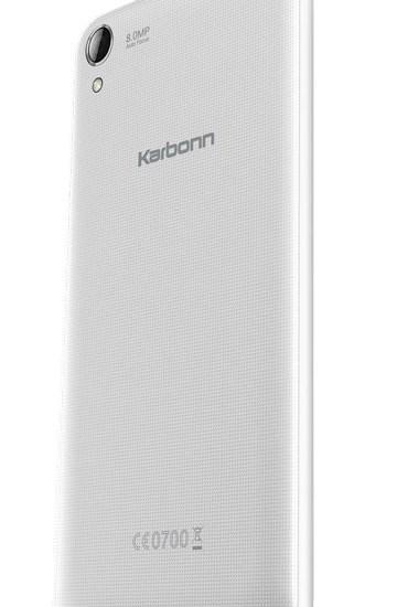 Karbonn MACHONE Titanium S310