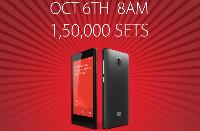 Flipkart Big Billion Day Redmi 1s Sale