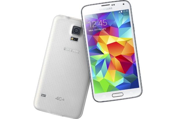 Samsung Galaxy S5 4G Plus