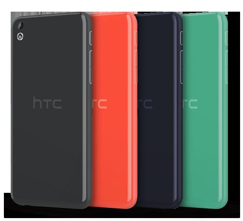 HTC Desire 816 colours