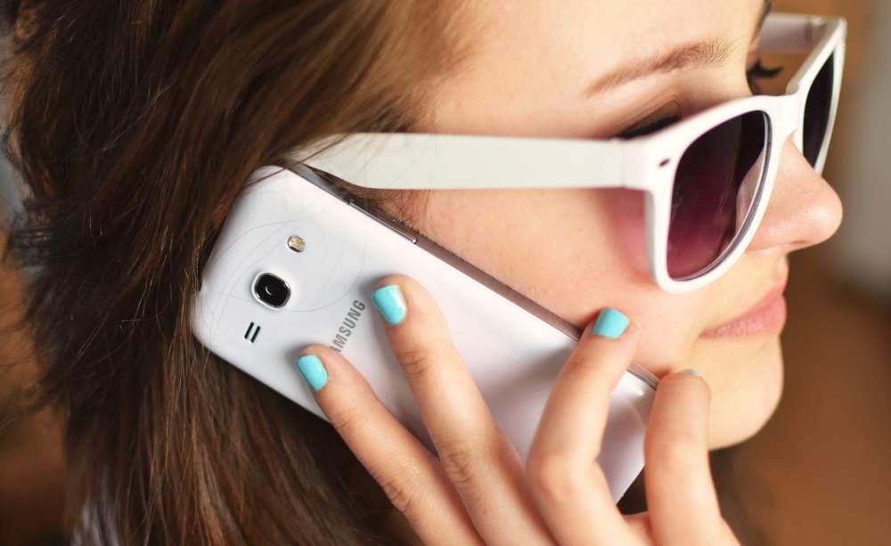 Samsung phone stock