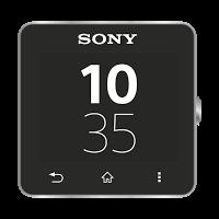 Sony Smartwatch 2 app