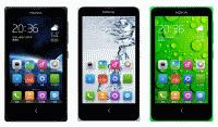 Nokia X China