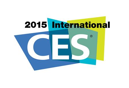 CES 2015 logo