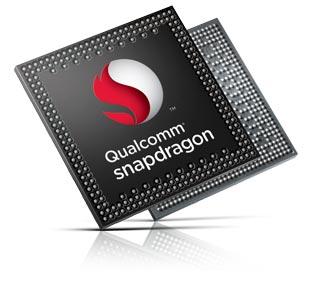 Qualcomm Snapdragon chips