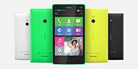 Nokia XL Dual-SIM 4G