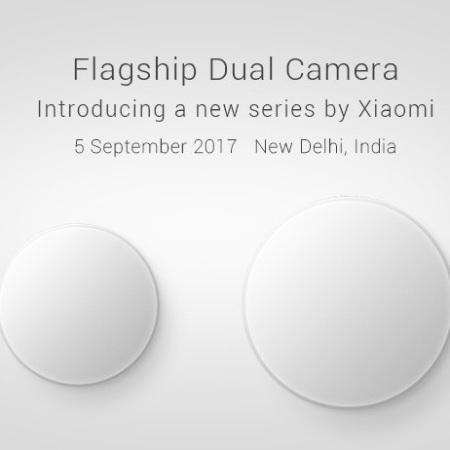 Xiaomi Global Launch 2017